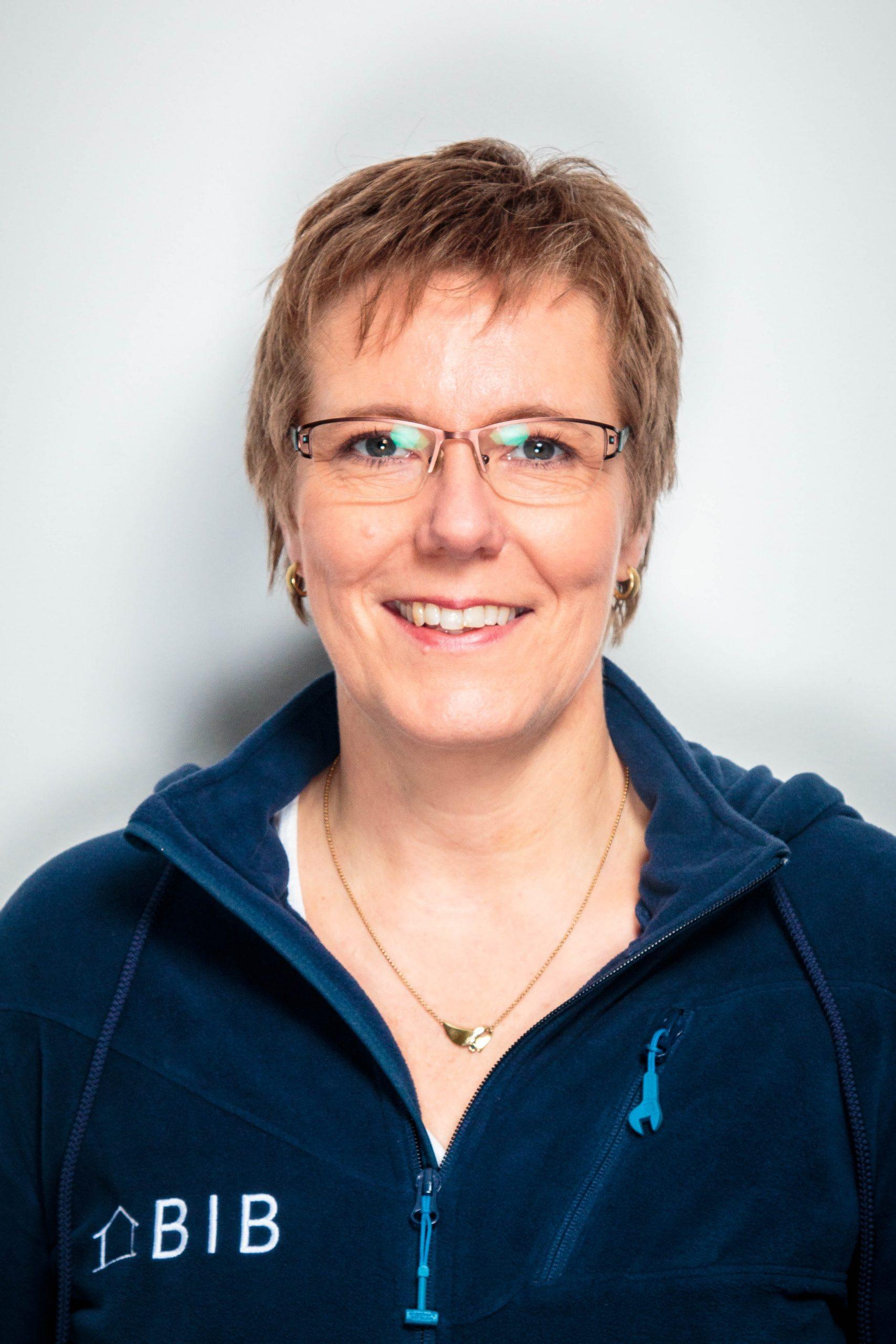 Marion Strickmann