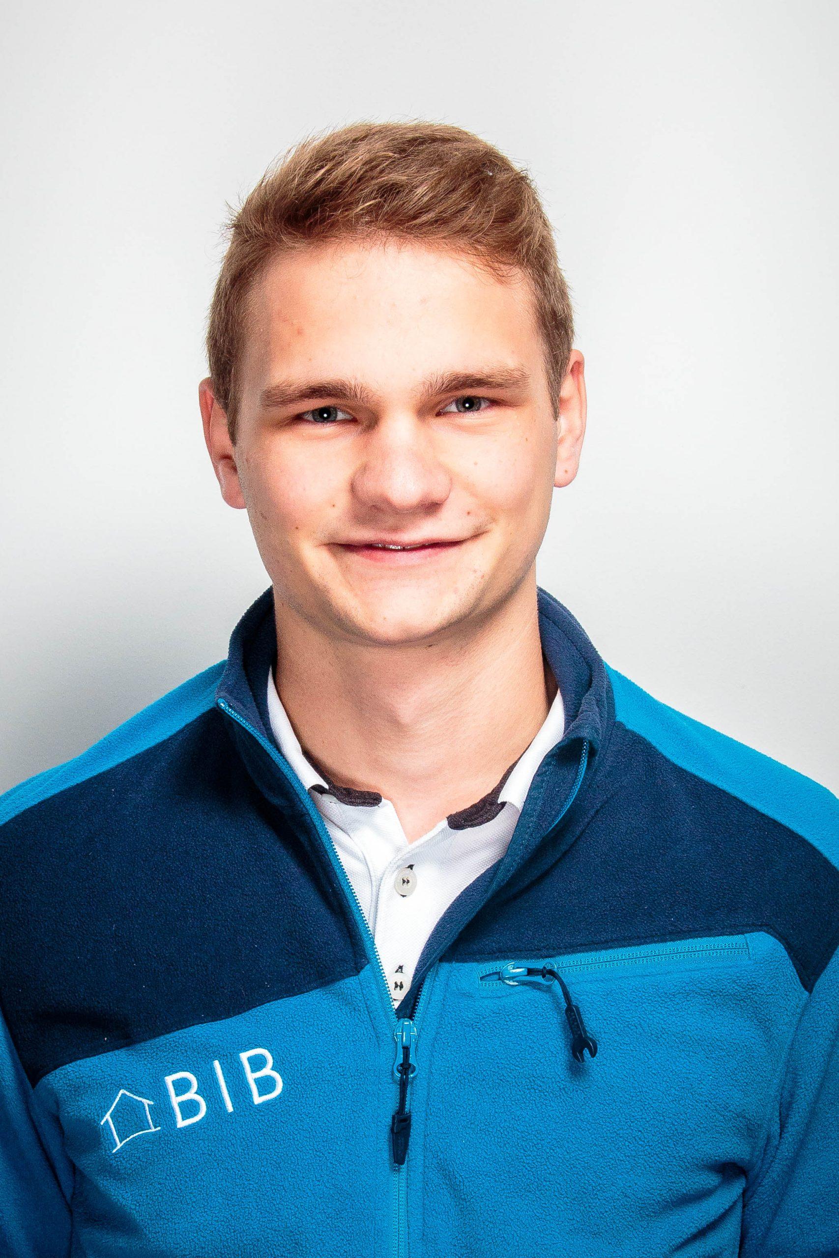 Luca Minnebusch